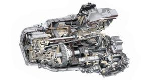 riparazione cambio automatico multitronic audi a4-a6-a5